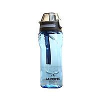 Bình Nước Uống  La Fonte 620ml Màu Xanh Dương - 452059