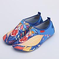 Giày đi biển lội nước chống trơn trượt, gọn nhẹ, sử dụng nhiều lần, phù hợp đi du lich, leo núi, thân thiện với môi trường, chịu nước tốt và nhanh khô, nhiều màu lựa chọn  SA062