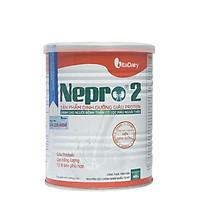 Sữa Bột Dinh Dưỡng Nepro 2 400g (Dành Cho Người Bệnh Thận)
