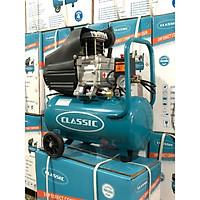 Máy nén khí có dầu đầu liền 2HP (1500W) Classic CLA-2024 (giảm tiếng ồn, lên hơi cực nhanh) (100% dây đồng)