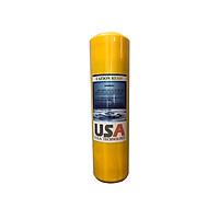 Lõi cation 10 inch dùng cho các loại máy lọc nước RO (màu vàng)