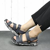 Giày sandal nam siêu nhẹ hiệu MOL thích hợp mang đi học MS2G2