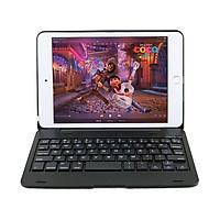 Bàn phím Bluetooth không dây dành cho iPad Mini 123