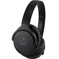 Tai Nghe Bluetooth Chụp Tai Over-ear Chống Ồn Chủ Động Audio Technica ATH-ANC500BT - Hàng Chính Hãng