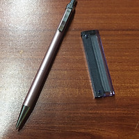 Combo bộ Bút Chì Kim 6492  kèm hộp ruột chì ML-SQ 0.5mm