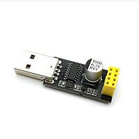 USB Adapter mạch thu phát wifi ESP8266 uart