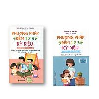 Combo Sách Kĩ Năng Làm Cha Mẹ: Phương pháp đếm 1-2-3 kỳ diệu dành cho giáo viên + Phương Pháp Đếm 1-2-3 Kỳ Diệu Dành Cho Trẻ Em