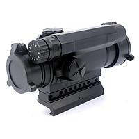 Sighting Telescope Inner Red Dot Holographic M4 Watergun Metal Fittings Universal Metal Sighting Accesspries