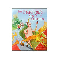 The Emperor's New Clothes (Hardcover)
