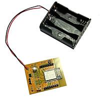 Board mạch ESP8266 ESP-12E kèm pin
