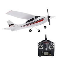 Máy bay Wltoys F949S RC 2.4G 3CH điều khiển từ xa, đồ chơi máy bay mô hình thu nhỏ EPP dùng chơi ngoài trời
