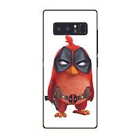 Ốp điện thoại kính cường lực cho máy Samsung Galaxy Note 9 - Muốn gì MS ADATU008