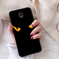 Ốp lưng dành cho Samsung Galaxy J7 Pro viền dẻo TPU Bộ Sưu Tập Phong Cách Trẻ Trung - Hàng chính hãng