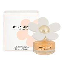Nước hoa nữ Marc Jacobs Daisy Love Eau De Toilette 50ml Spray