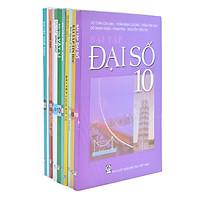 Bộ Sách Giáo Khoa Bài Tập Lớp 10 (11 Cuốn)