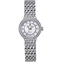 Đồng hồ nữ chính hãng Royal Crown 3650 dây thép