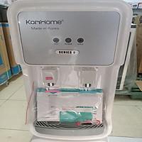 Máy lọc nước tích hợp nóng lạnh Korihome Series 9 WPK-915 - Hàng chính hãng