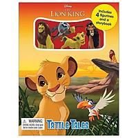 Disney The Lion King Tattle Tales