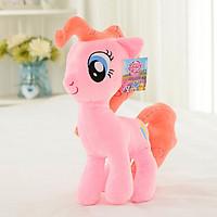 Thú nhồi bông My Little Pony cầu vồng dễ thương TNB230 - Mẫu ngẫu nhiên