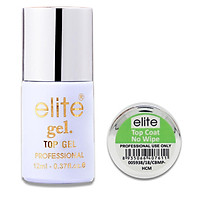 Sơn Gel Elite - Top Gel - Gel Hơ Đèn 12ml