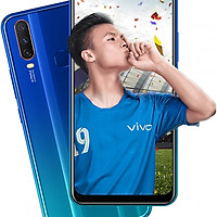 Vivo Y15 - 64GB - Hàng Chính Hãng