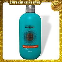 Dầu gội suôn mượt cho tóc khô L'oreal Hair Spa Deep Nourishing shampoo 600ml