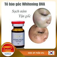 Tế bào gốc DNA cá hồi mờ thâm, giảm nám Larian 8ml (Larian Whitening Ampoule)