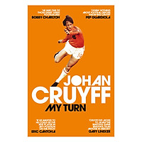 My Turn: The Autobiography (Paperback)