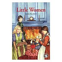 Compass Classic Readers 4 Little Women Book