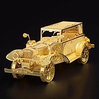 Mô hình thép 3D tự ráp Classic Car