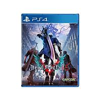Đĩa Game PS4 Devil May Cry 5- Hệ EU- Hàng nhập khẩu