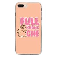 Ốp Lưng Điện Thoại Internet Fun Cho iPhone 7 Plus /8 Plus I-001-011-C-IP7P