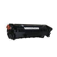 Hộp mưc in 12A có lổ đổ/nạp mực cho máy in Canon 2900 3000 HP 1010 1020 (Mã HKC-12A-R)