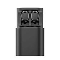 Tai nghe Stereo Bluetooth 5.0 QCY T1 Pro - Hàng Nhập Khẩu