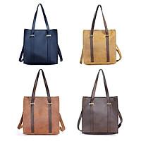 Túi xách nữ công sở cao cấp - Có 4 màu cổ điển sang trọng cho bạn lựa chọn, dễ phối đồ để đi chơi.
