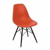 Ghế nhựa chân gỗ E5