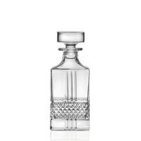 Bình rượu pha lê không chì RCR Ý  Brillante - 850ml