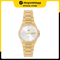Đồng hồ Nữ Q&Q S397J001Y - Hàng chính hãng
