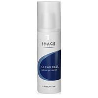 Sữa Rửa Mặt Se Khít Lỗ Chân Lông Cho Da Nhờn Image Skincare Clear Cell (177ml)