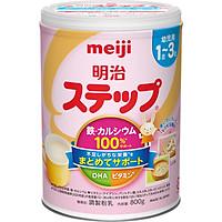 Sữa Meiji Nội Địa Nhật Số 1 - 3 Tuổi 800g ( Mẫu Mới )