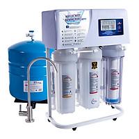Máy lọc nước R.O Robot 9 cấp Alpha 139W (Loại để gầm có nắp che và màn hình hiển thị chất lượng nước ) - Hàng chính hãng