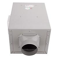 Quạt thông gió nối ống siêu âm Nedfon DPT 20-54B Hàng chính hãng