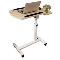 Bàn làm việc, bàn laptop di động đa năng- Màu Ngẫu Nhiên