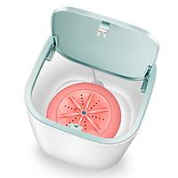Máy giặt mini tự động thích hợp cho giặt đồ cá nhân