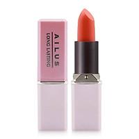 Son lì lâu trôi không khô môi hàng nội địa Nhật Bản cao cấp Naris Cosmetic Ailus Smooth Lipstick Long Lasting – Hàng Chính Hãng