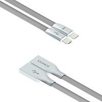 Cáp data chân Lightning Micro-usb Romoss CB22C-Hàng chính hãng