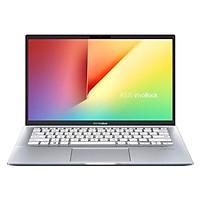 Laptop Asus Vivobook S431FA-EB511T Core i5-8265U/ Win10 (14 FHD IPS) - Hàng Chính Hãng