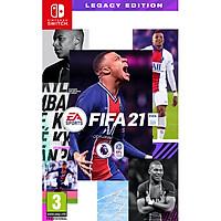 Game Fifa 21 Cho náy nintendo switch - hàng nhập khẩu