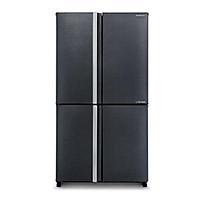 Tủ lạnh Sharp Inverter 520 lít 4 cửa SJ-FX600V-SL Model 2021 - Hàng chính hãng (chỉ giao HCM)