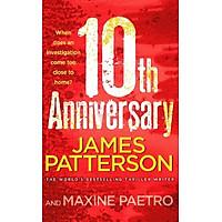 Truyện đọc tiếng Anh - 10th Anniversary - James Patterson